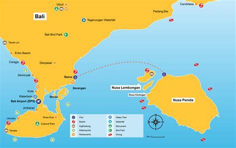 ferry times from sanur to nusa penida bali sanur to nusa penida fast boat gilitickets