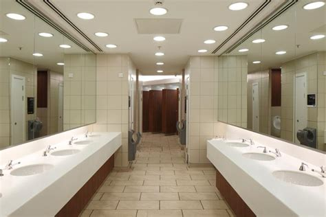 toilet facilities latrines