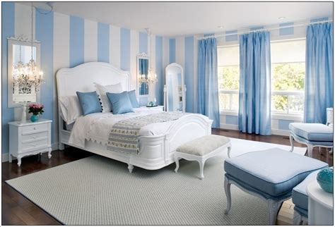 spicing up the bedroom boost your bed room with stripes house interior designs