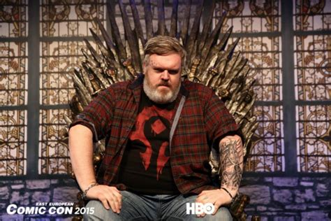 kristian nairn tattoo of thrones hodor has been warcraft since