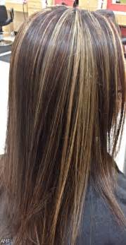 hair to in 2015 brown hair with blonde and red highlights 2015 2016