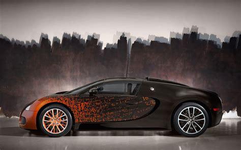 Bugatti Veyron Grand Sport Wallpapers HD Download