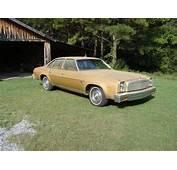 Buy Used 1977 Chevrolet Malibu Classic Sedan 4 Door 50L