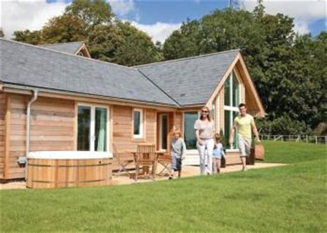 Log Cabin Holidays In Somerset by Swandown Lodges In Somerset Fishing Holidays