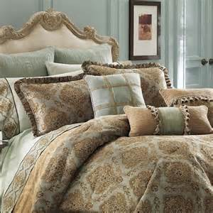 2013 sale croscill classics heritage comforter set and