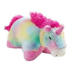 unicorn pillow pet stuffed animals ebay