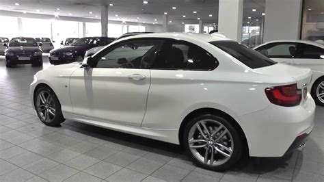 bmw 2 series m sport coupe bmw 2 series coupe f22 220d xdrive m sport coupe b47 2
