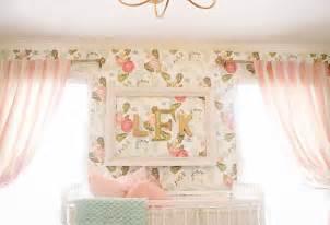 Crib Wallpaper by 10 Nursery Trends For 2015 Project Nursery