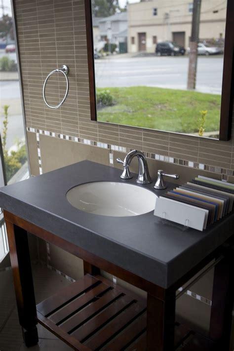 countertop materials bathroom bathroom countertop materials bathroom design ideas
