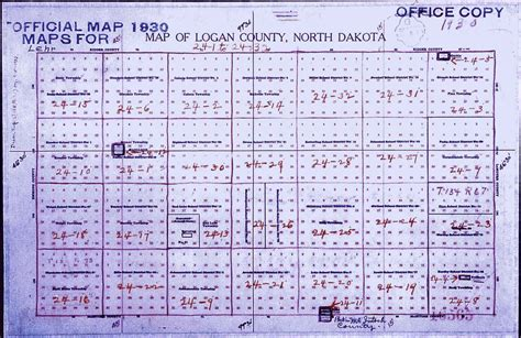 Logan County Property Records Logan County Nd Archives