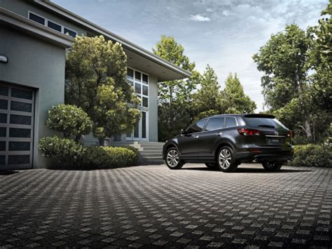 mazda middle east mazda cx 9 review motoring middle east car news