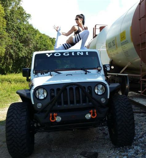 Jeep Yoga Jk Forum