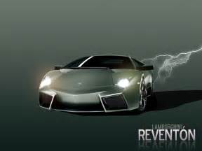 Lamborghini Wall Papers Hd Car Wallpapers Lamborghini Reventon Wallpaper