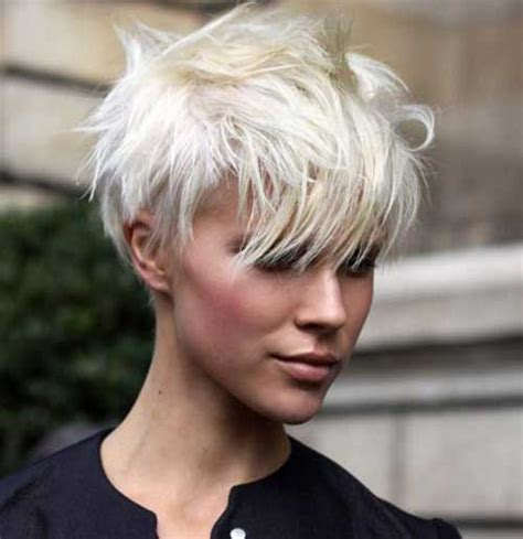 13 cool pixie hairstyles pixie cut 2015 17 best ideas about edgy pixie cuts on pinterest edgy