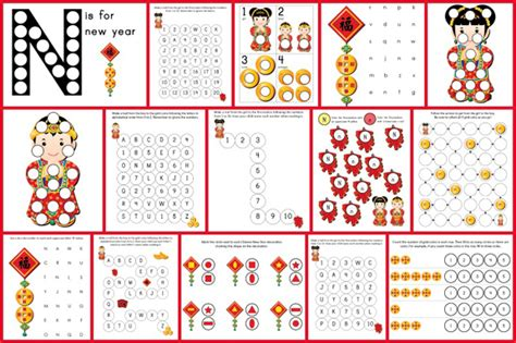new year activities on new year do a dot printables gift of curiosity