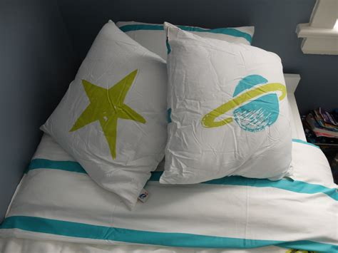 rocket ship bedding big boy room reveal giveaway strolling the city in heels