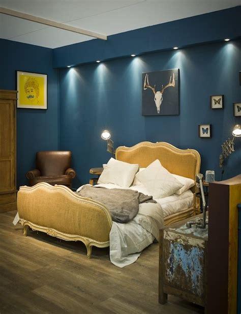dark teal bedroom mustard yellow and dark teal bedroom google search
