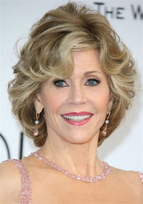 jane fonda in klute haircut jane fonda haircuts shaggy bobs womanly waves and the