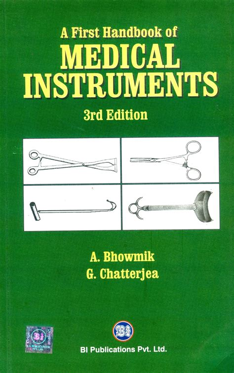 the wod handbook 3rd edition books a handbook of instruments 3rd