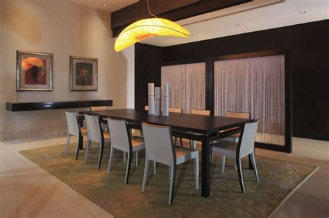Choose The Dining Room Lighting As Decorating Your Kitchen Contemporary Dining Room Light