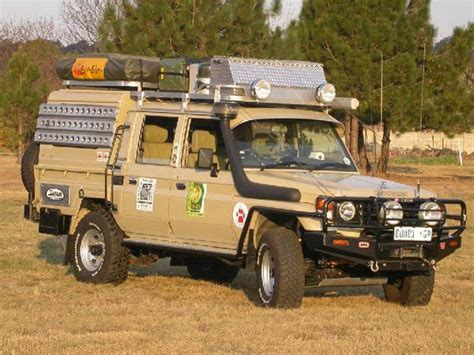 land cruiser pickup accessories 77 best land cruiser 70 series images on pinterest