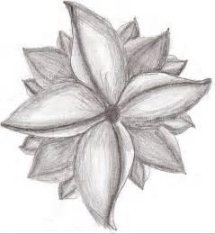 Pin pencil art flower drawing ajilbabcom portal on pinterest