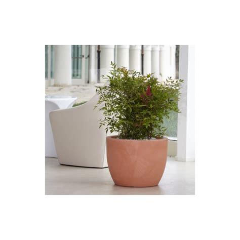 nicoli vasi nicoli conca hera 60 vasi resina vaso arredamento piante