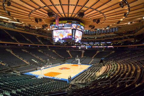 Madison Square Garden | the billion dollar makeover of madison square garden