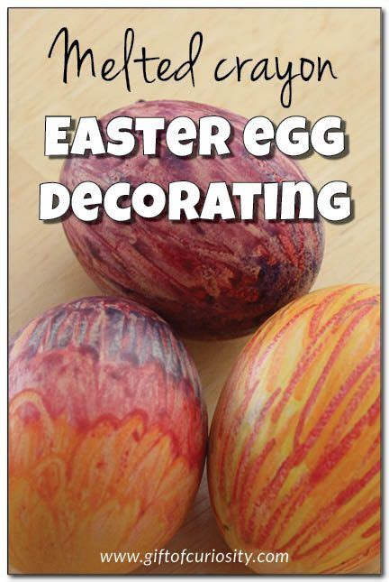 crayon freckles resurrection eggs the easter story for 59 best awesome easter eggs images on pinterest easter