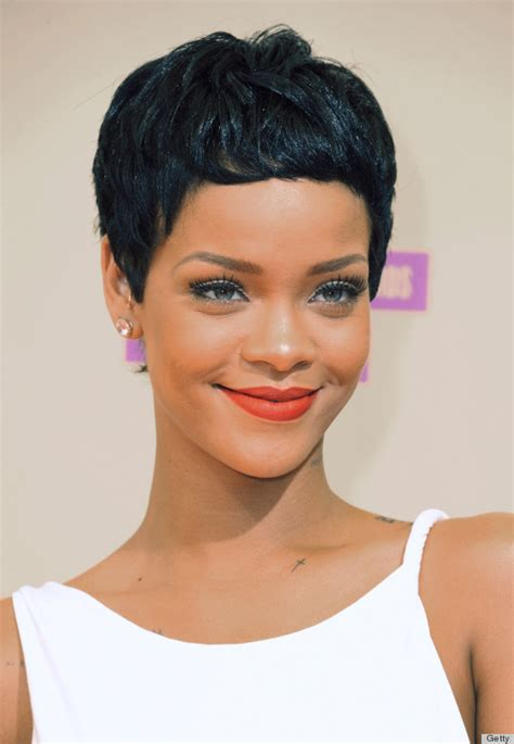 hair products for pixie cut 2012 mtv video music awards arrivals