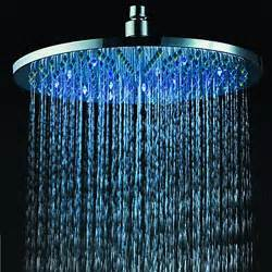 led shower led shower