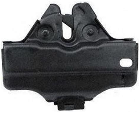 Toyota Camry Trunk Latch Replacement 92 96 Toyota Camry Latch 1992 92 1993 93