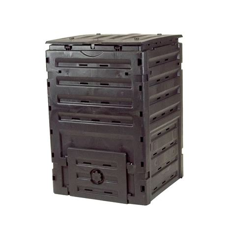 Home Depot Compost Bin by Graf Eco Master 120 Gal Compost Bin 628001 The Home Depot