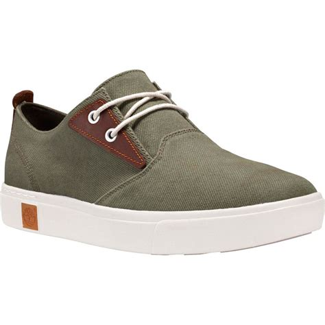 timberland amherst canvas width shoes canteen 180 s