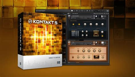 kontakt 5 full version download download mac native instruments kontakt 5 8 fixed full