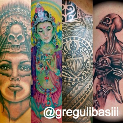 monster ink tattoo sacramento ca gregulibasiii follow greg ulibas on instagram yelp