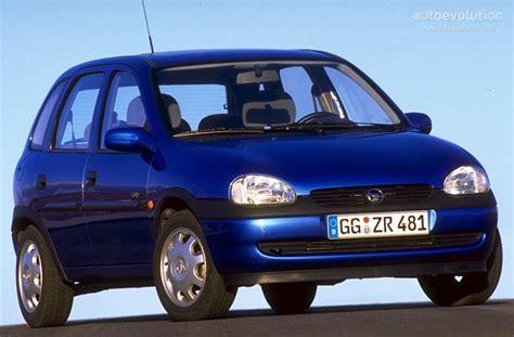 chevy swing 97 opel corsa 5 doors specs 1997 1998 1999 2000