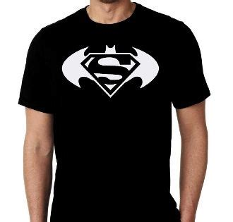 Kaos Batman Logo 1 Gildan Tshirt custom screen printed t shirt superman batman small 4xl free d s t shirts