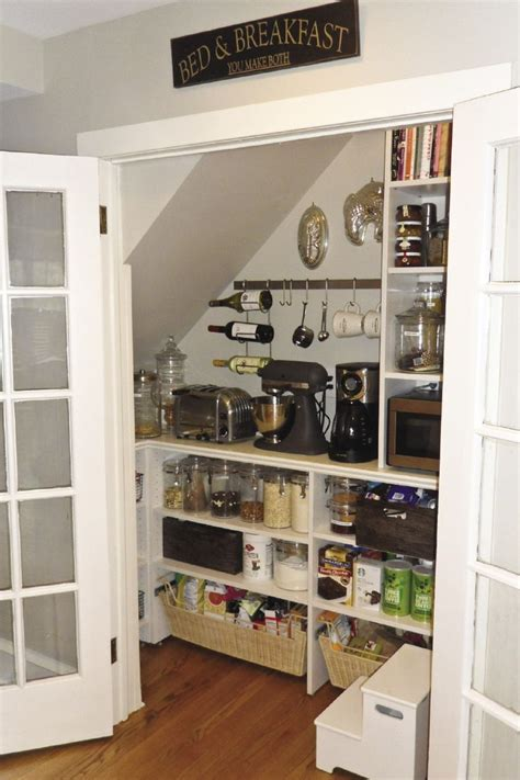 The Stairs Pantry Ideas by 25 Best Ideas About Stairs Pantry On