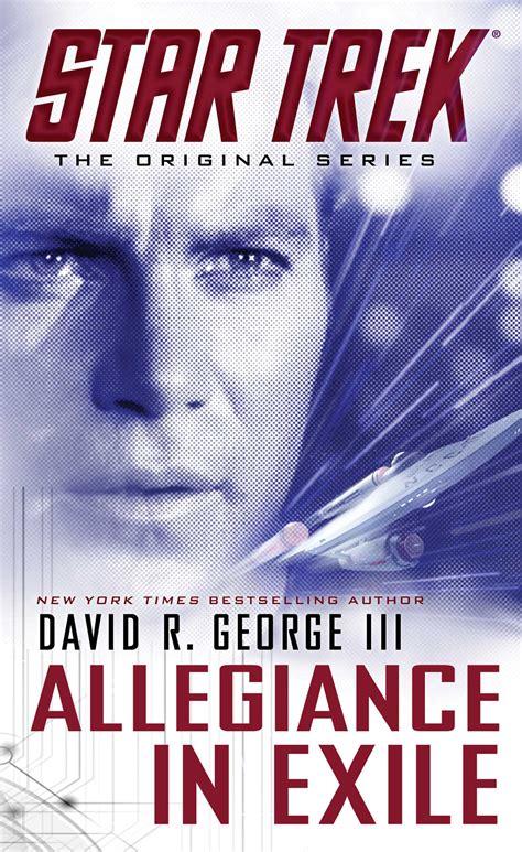 hr biography exle star trek the original series allegiance in exile ebook