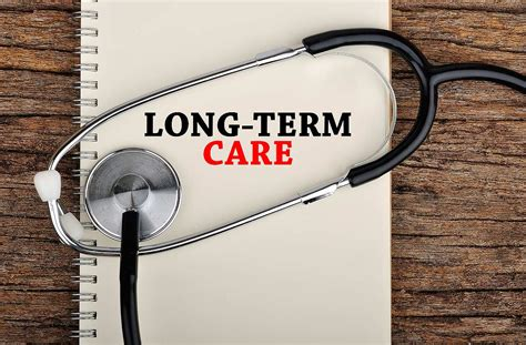 alternatives  long term care insurance