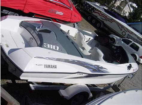 yamaha jet boat gas 2001 yamaha xr1800 price 9 999 00 staten island ny