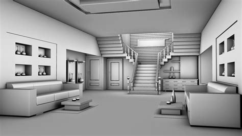 3d home interior design online 3d modelling home interior design in autodesk maya 2012