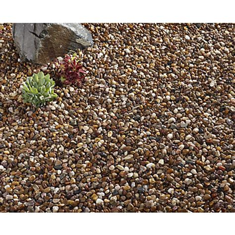Pea Pebbles Bulk Stylish Premium Pea Gravel 10mm Bulk Bag