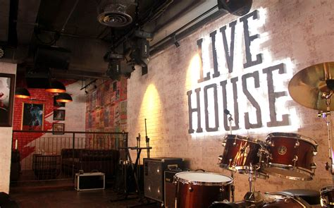 Live House by Kl S Best Bars For Live Bands