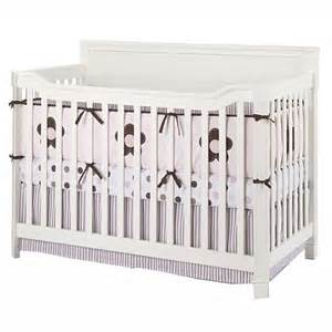 Carters Baby Cribs Casual Convertible Crib White By Carters