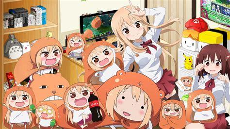 himouto umaru chan inceleme figurex anime manga ve oyun