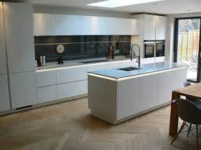 designer kitchens for less german handleless kitchens true handleless kitchens co uk