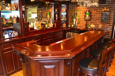 new jersey s home bars where drinks are truly on the