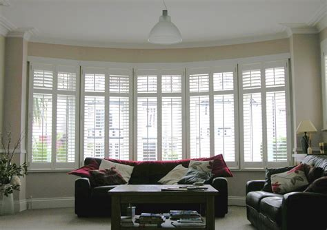 Curtain Ideas For Kitchen Windows by How To Measure A Bay Window For Blinds